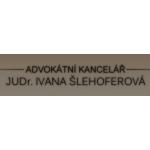 JUDr. Ivana Šlehoferová – logo společnosti