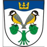 Obec Sýkořice – logo společnosti