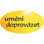 Nadační fond na podporu rozvoje hospicového hnutí v ČR Umění doprovázet – logo společnosti