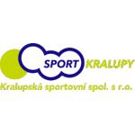 Kralupská sportovní, spol. s r.o. – logo společnosti