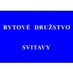 Bytové družstvo Svitavy – logo společnosti