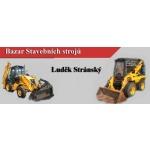 Bazar Stavebních strojů – logo společnosti