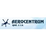 AEROCENTRUM, spol. s r.o. Hořín – logo společnosti