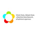 Střední škola, Základní škola a Mateřská škola Rakovník, příspěvková organizace – logo společnosti