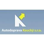 Autodoprava Kaucký AG s.r.o. – logo společnosti