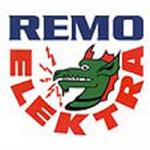 REMO ELEKTRA, společnost s ručením omezeným – logo společnosti