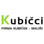 Kubíček Jiří - malířské práce – logo společnosti