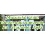 Mateřská škola Vinohrady Rakovník, Zd.Štěpánka 2232 – logo společnosti
