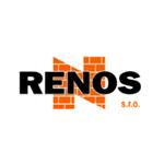 STAVEBNINY RENOS s.r.o. – logo společnosti