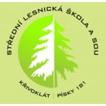 Střední lesnická škola a Střední odborné učiliště, Křivoklát, Písky 181 – logo společnosti