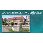 Základní škola Mutějovice, okres Rakovník – logo společnosti