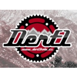 Cyklosport Derfl s.r.o. – logo společnosti