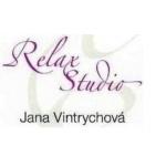RELAX STUDIO - Jana Vintrychová – logo společnosti