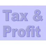Tax & Profit s.r.o. - účetnictví a daňové evidence Naratovice – logo společnosti