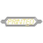 PRINTED, spol. s r.o. – logo společnosti