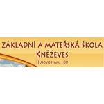 Základní škola a Mateřská škola Kněževes, Husovo náměstí – logo společnosti