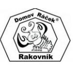 Domov Ráček o.p.s. – logo společnosti