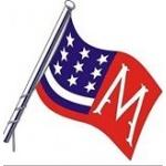 Klub veslařů mělnických 1881, o.s. – logo společnosti