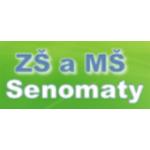 Základní škola a Mateřská škola Senomaty – logo společnosti