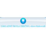 Základní škola Zbečno, okres Rakovník, příspěvková organizace – logo společnosti