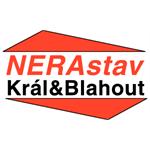 Nerastav Král & Blahout – logo společnosti