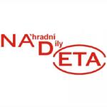 Prášil Zdeněk - Nadeta.cz - náhradní díly domácích spotřebičů – logo společnosti