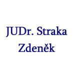 JUDr. Straka Zdeněk – logo společnosti