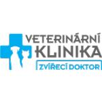 Zvířecí doktor s.r.o. – logo společnosti