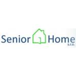 Senior Home,s.r.o. – logo společnosti
