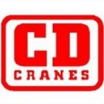 CD Cranes & Trading, spol. s r.o. – logo společnosti