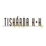 Jiří Hulička - Tiskárna K+H – logo společnosti