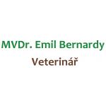 MVDR.EMIL BERNARDY – logo společnosti