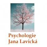 Lavická Jana, PhDr. – logo společnosti