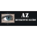 Gregor Libor, MVDr. - AZ detektivní služby – logo společnosti