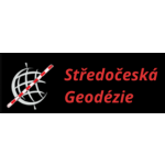 Středočeská Geodézie s.r.o. – logo společnosti