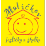 MALÍČKOV s.r.o.- soukromá mateřská škola a jesle – logo společnosti
