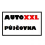 Chaloupka Jan - Autoxxlpůjčovna – logo společnosti