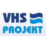 VHS PROJEKT, s.r.o. – logo společnosti