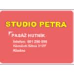 Myslíková Petra – logo společnosti