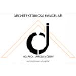 Ing. arch. Jaroslav Černý – logo společnosti