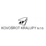 KOVOŠROT KRALUPY s.r.o. – logo společnosti