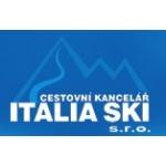 ITALIA SKI, s.r.o. – logo společnosti