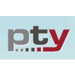 PTY spol. s r.o. – logo společnosti