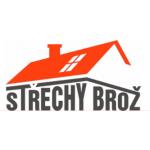 STŘECHY BROŽ – logo společnosti
