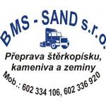 BMS-SAND s.r.o. – logo společnosti
