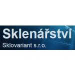 Sklovariant s.r.o. – logo společnosti