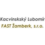 Kacvinský Lubomír FAST Žamberk, s.r.o. – logo společnosti