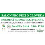 Krejsová Soňa - Salon pro péči o člověka – logo společnosti
