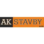 AK STAVBY s.r.o. – logo společnosti