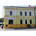 Kubita Petr - Restaurace Na Františku – logo společnosti